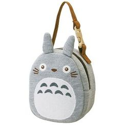 Skater - My Neighbor Totoro Die Cut Pouch for Baby Bottle