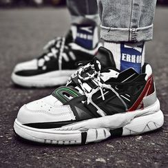 MARTUCCI - Chunky Sneakers