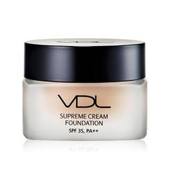 VDL - Supreme Cream Foundation SPF35 PA++ 30ml (4 Colors)
