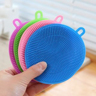 Showroom - Silicone Kitchen Cleaning Pad