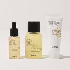 COSRX - Honey Glow Trial Kit