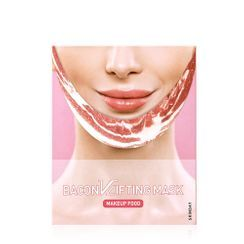OnDay(オンデイ) - Makeup Food Bacon V Lifting Mask