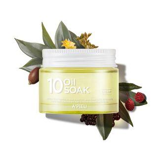 A'PIEU - 10 Oil Soak Cream 50ml