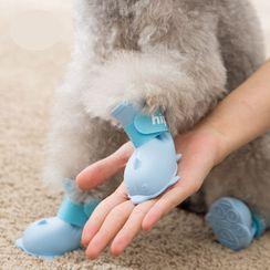 IKR - 寵物雨靴