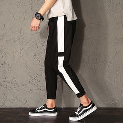 Wescosso - Striped Pants