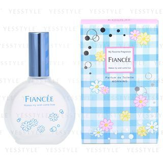 FIANCEE - Fiance Parfum De Toilette Beginning Aroma
