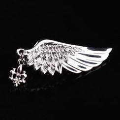 Prodigy(プロディジー) - Wing Tie Clip