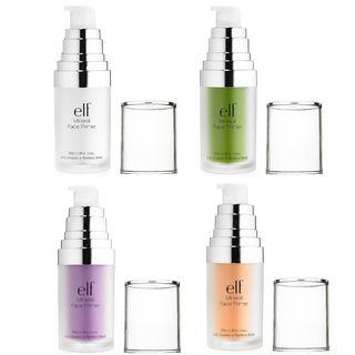 e.l.f. Cosmetics - Mineral Infused Face Primer