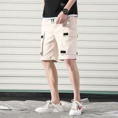 Andrei - Cargo Shorts