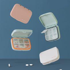Indus - Pill Box