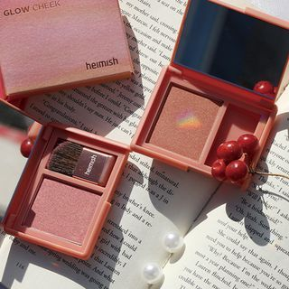 heimish - Glow Cheek - 2 Types