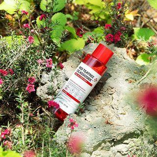 SOME BY MI - Red Tea Tree Cicassoside Derma Solution Toner