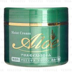 ITOH - Aloe Moist Cream