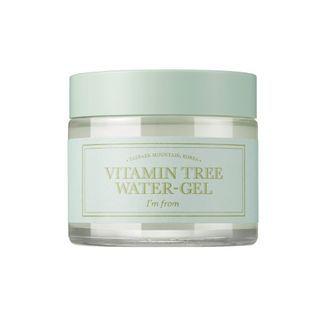 I'm from - Vitamin Tree Water Gel
