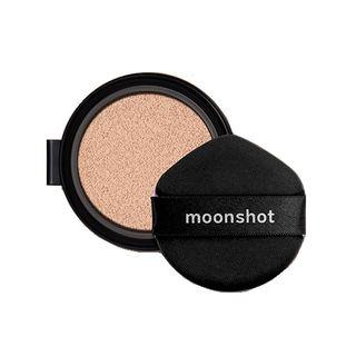 moonshot - Micro Settingfit Cushion Refill Only - 3 Colors