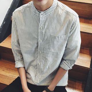 Wescosso  - Striped Shirt
