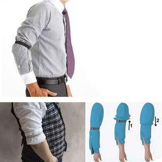 Magnate - Elastic Arm Band Sleeve Garter