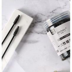 Nectan - Disposable Eyelash Makeup Brush