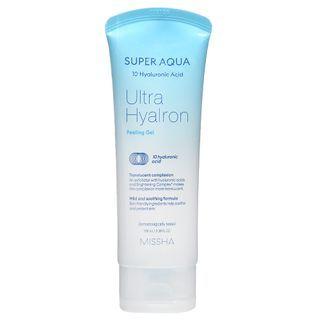 MISSHA - Super Aqua Ultra Hyalron Peeling Gel
