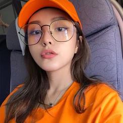 Aisyi - Retro-Style Glasses