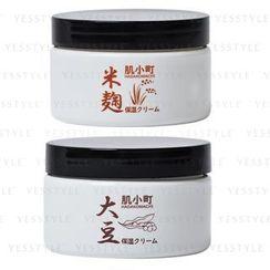 Cosme Station - Hadakomachi Skin Cream 200g - 3 Types
