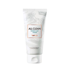 heimish - All Clean White Clay Foam 150g