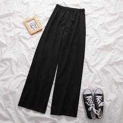 MIMITO - Wide Leg Pants