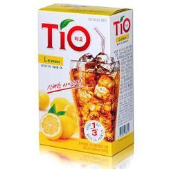 Dongsuh - Tio Ice Lemon Tea 13g x18