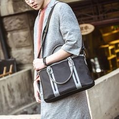 SUNMAN - Oxford Briefcase