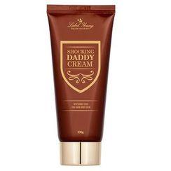 Label Young(ラベルヤング) - Shocking Daddy Cream 100g