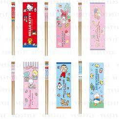 Sanrio - Chopsticks 22.5cm - 9 Types