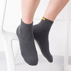 electroyinyang - Crew Socks