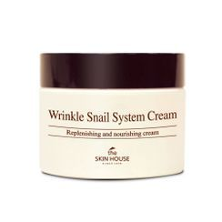 the SKIN HOUSE - Wrinkle Snail System Cream