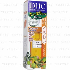 DHC - Deep Cleansing Oil Japan Edition