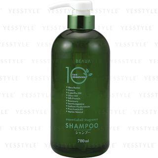 KUMANO COSME - Beaua 10 Essence Shampoo