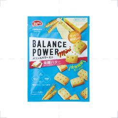 Hamada - Healthy Club Balance Power Mini Butter Biscuit 70g