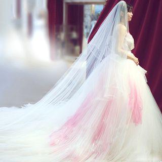 Suaylla - Wedding Veil