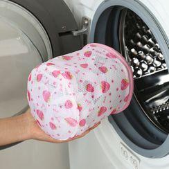 四季美 - 印花洗衣袋