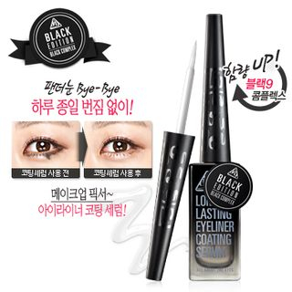 NEOGEN - Code9 Long Lasting Eyeliner Coating Serum 12ml