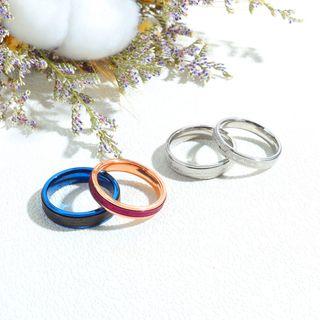 Tenri - Couple Matching Ring