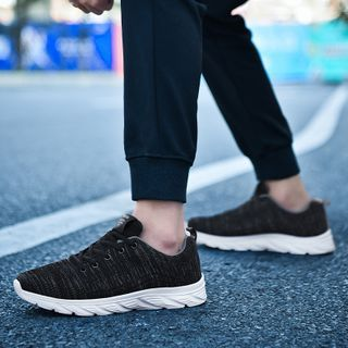 Signore - Plain Athletic Sneakers