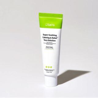 JUMISO - Super Soothing Calming & Relief Teca Solution Facial Cream