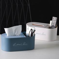 Home Simply - 字母紙巾盒