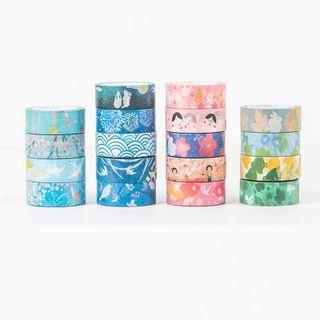 OH.LEELY - Washi Tape