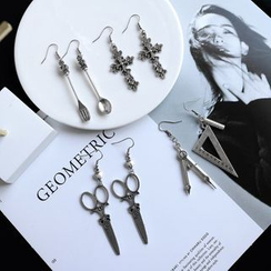 Cometto - Drop Earring