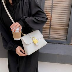 KOCORE - Faux Leather Handbag