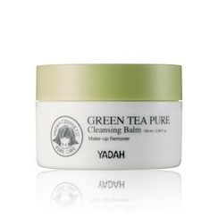 YADAH - Green Tea Pure Cleansing Balm 100ml
