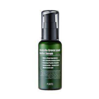 PURITO - Centella Green Level Buffet Serum 60ml