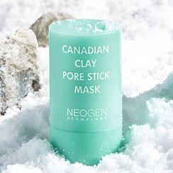 NEOGEN - Dermalogy Canadian Clay Pore Stick Mask