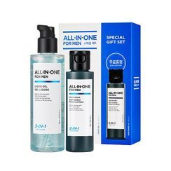 THE FACE SHOP - All-In-One For Men Special Gift Set